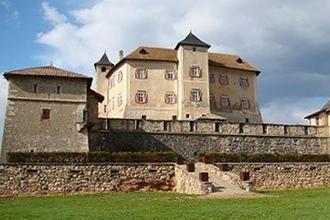 Castel Thun a Vigo di Ton