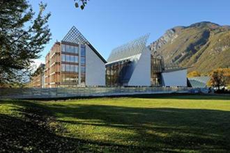 Il MuSe - Museo delle scienze a Trento